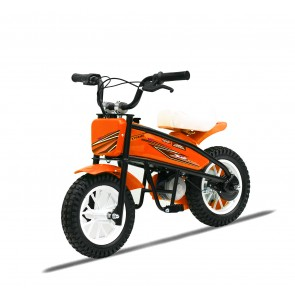 XTREME 200w FUNBIKE IN ORANGE