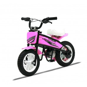 XTREME 200w FUNBIKE IN PINK