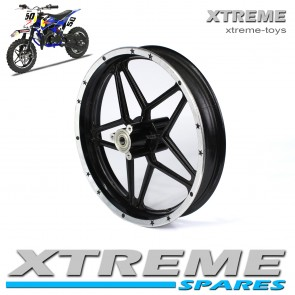 MINI SUPERCROSS DIRT BIKE WHEEL RIM FOR 10 INCH TYRE