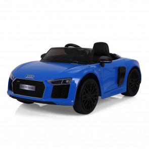 Xtreme 12v Official Licensed Audi R8 Spyder Ride on Car in Blue