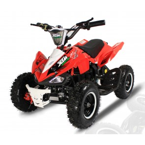 2017 LATEST MODEL XTREME MONSTER 800w QUAD BIKE IN RED