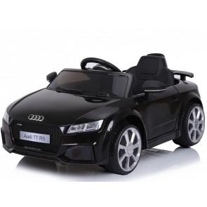 Xtreme 12v Official Licensed Audi TT RS Ride on Car in Black