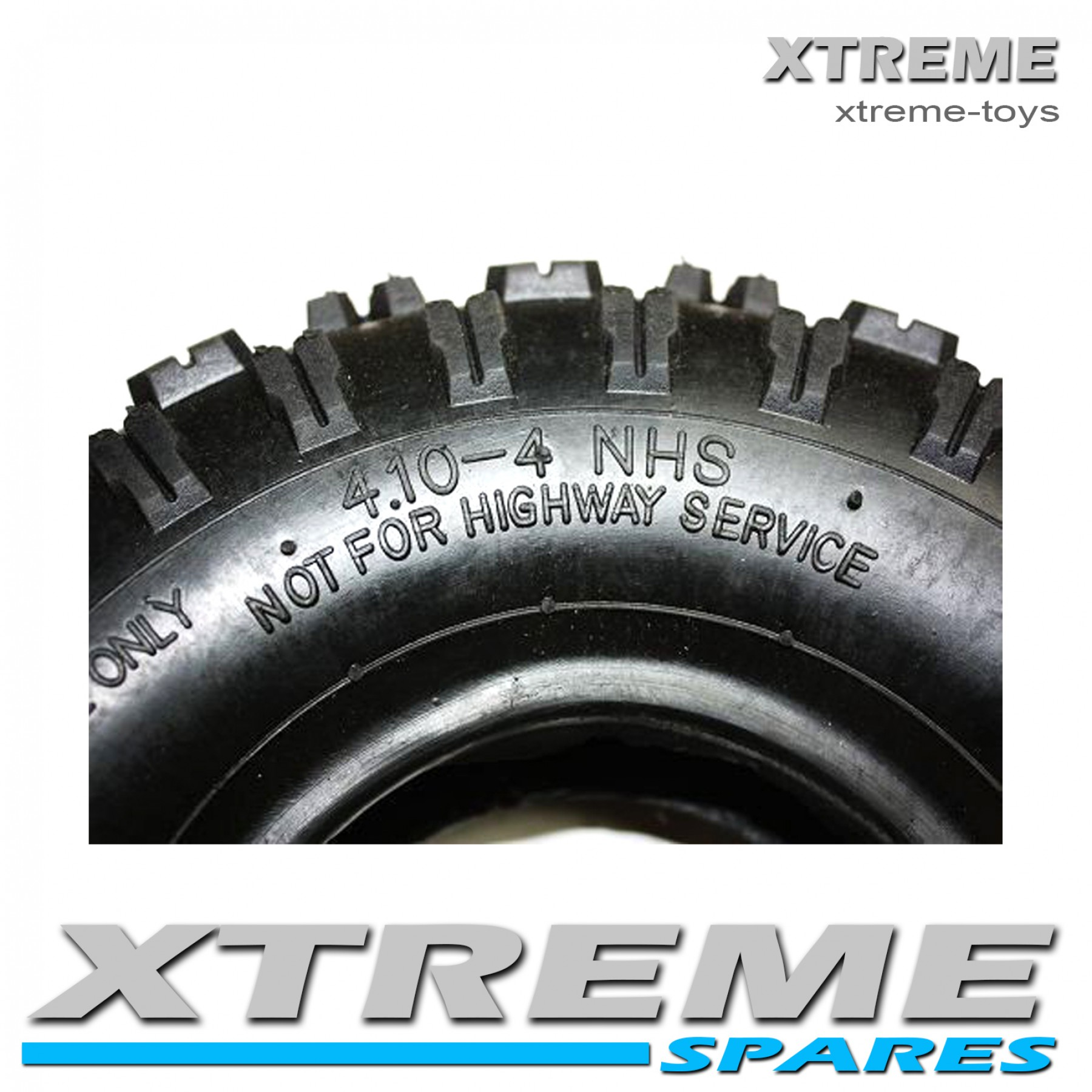 PETROL SCOOTER TYRE 4.10-4