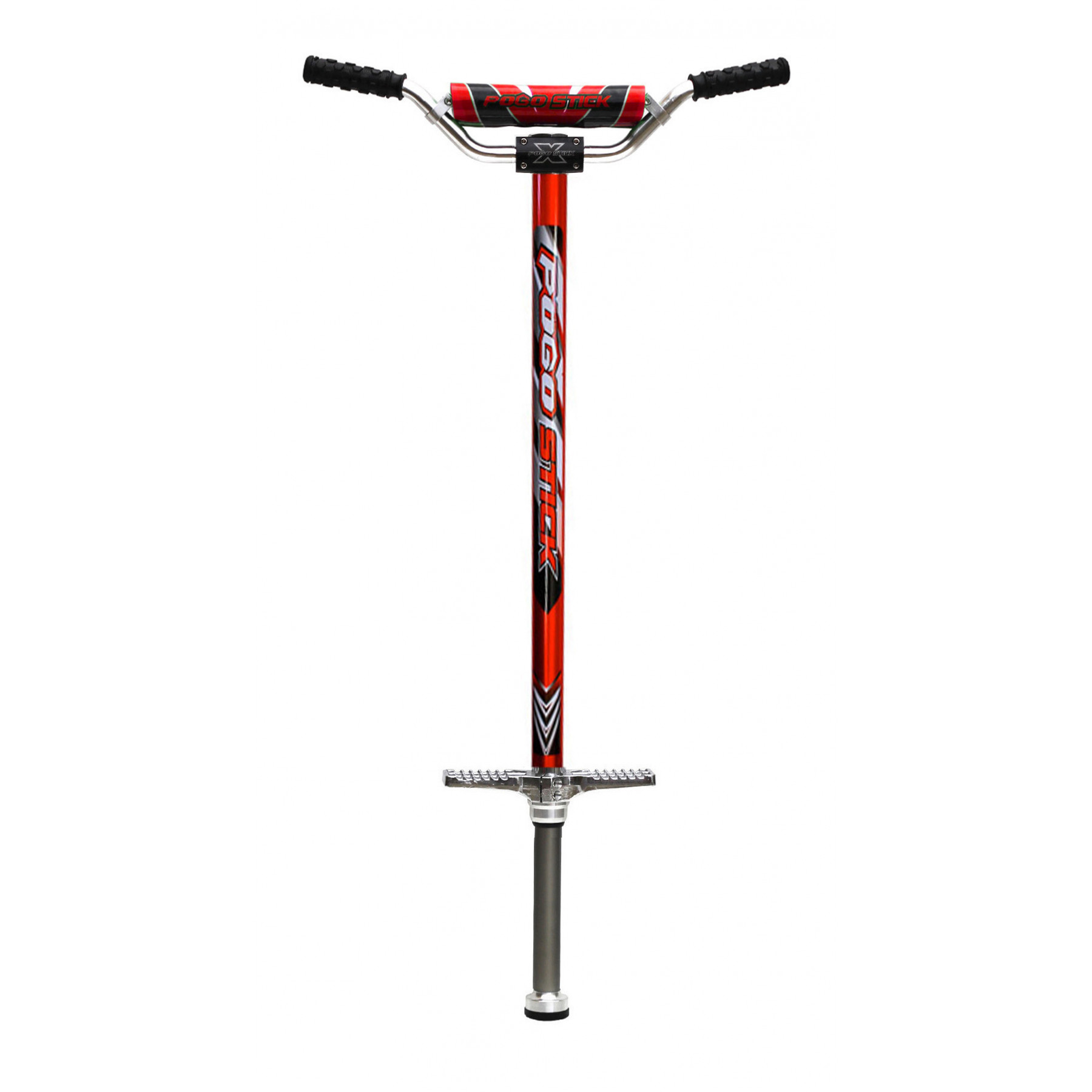 Xtreme AIR Ultimate Pro Pogo Stick Large Red