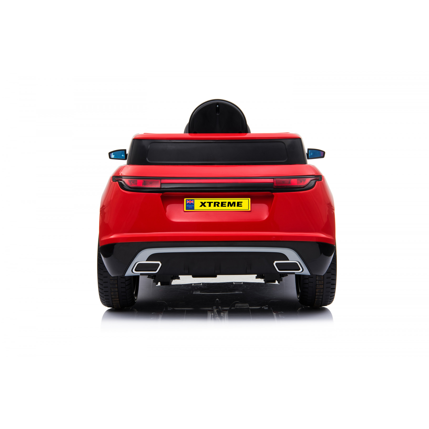 Xtreme 12V RR Sport Ride on Electric Car Red