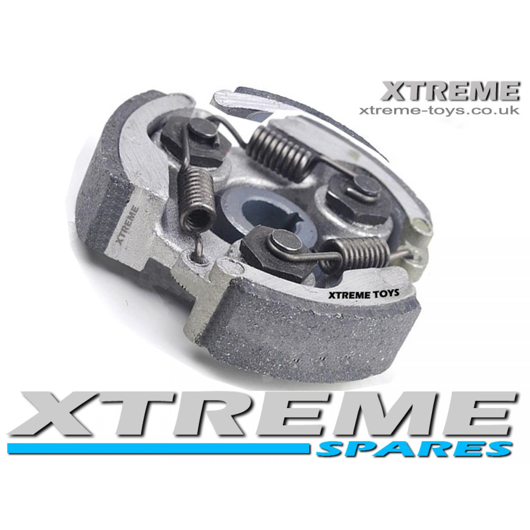 MINI BIKE / DIRT BIKE / MOTO / SCRAMBLER CLUTCH 49 - 50cc CRX