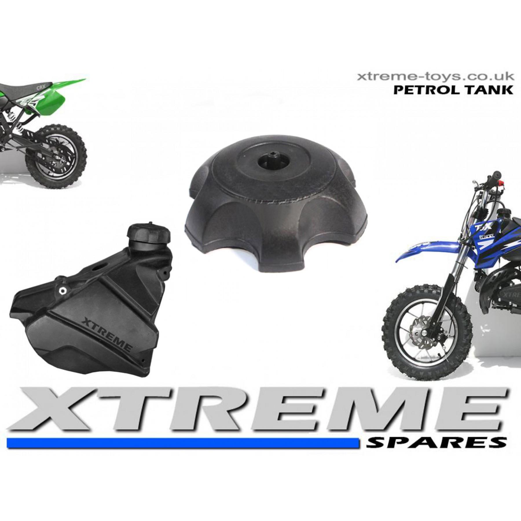 MINI DIRT BIKE/ ATV / QUAD BIKE / MINI MOTO PETROL FUEL TANK CAP 49 - 50CC OFF ROAD