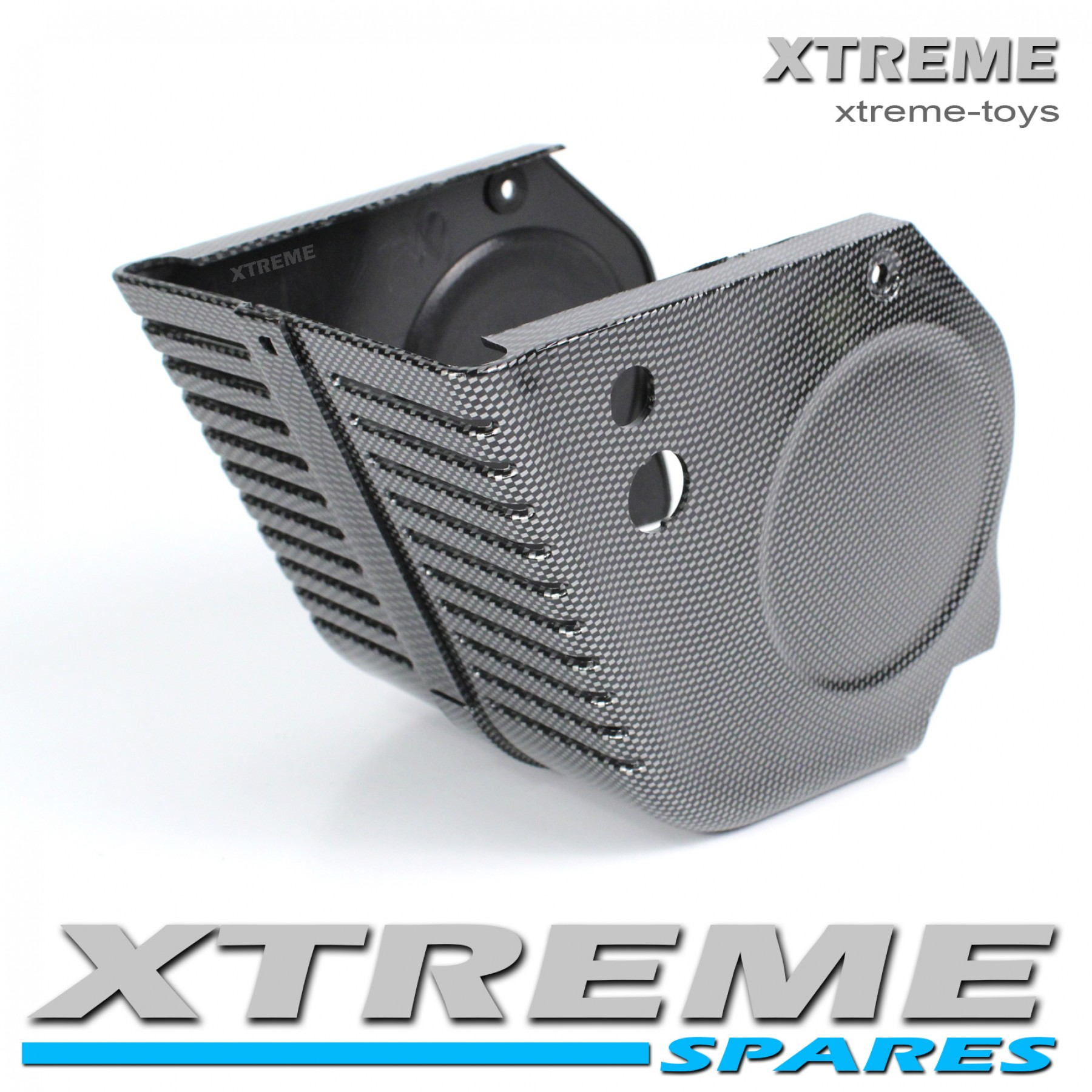 MINI XTM DIRT BIKE PLASTIC MOTOR CASE