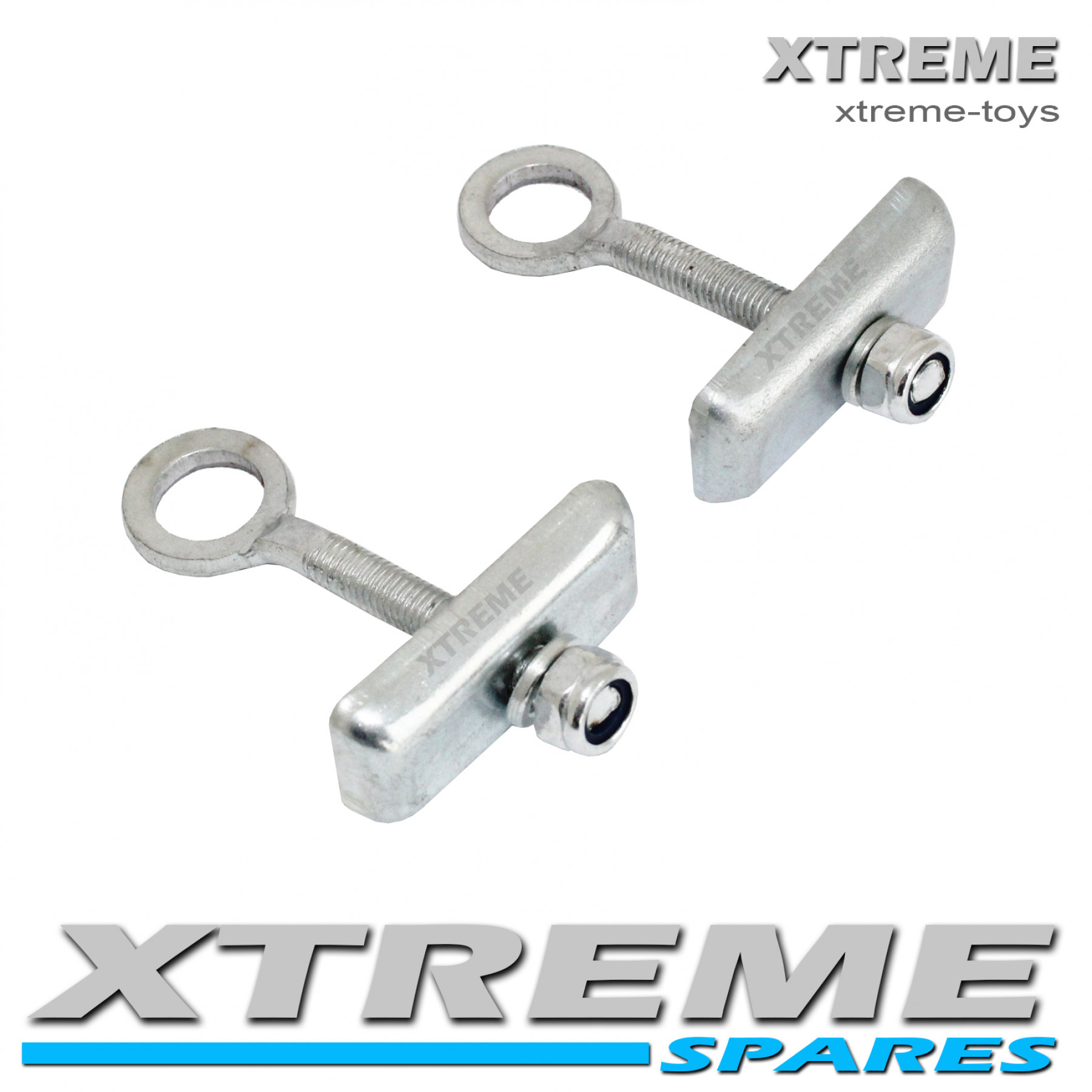 MINI MOTO / DIRT BIKE / QUAD / ATV CHAIN TENSIONERS CRX 49 - 50cc
