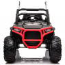 Xtreme BIG 24v Ride on Buggy Off Road UTV Jeep Black