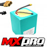 XTREME ELECTRIC XTM MX-PRO 48V 1300W LITHIUM REPLACEMENT BATTERY