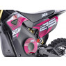 XTM MX-PRO 36V 1000W DIRT BIKE PINK