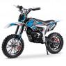XTM PRO-RIDER 36V 500W LITHIUM DIRT BIKE BLUE