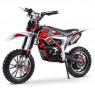 XTM PRO-RIDER 36V 500W LITHIUM DIRT BIKE RED