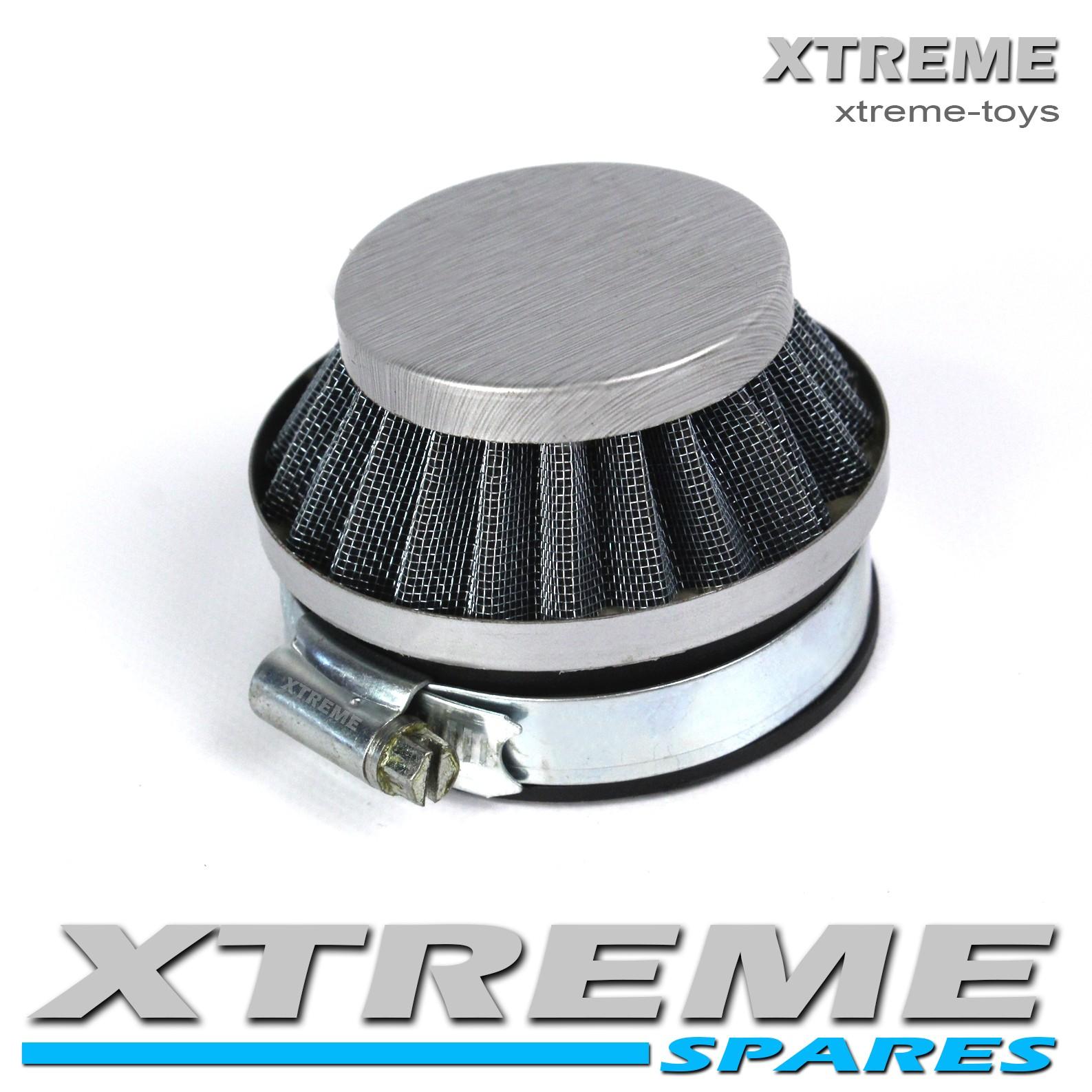 PERFORMANCE MINI MIDI MOTO / DIRT BIKE / QUAD CONE AIR FILTER 40mm
