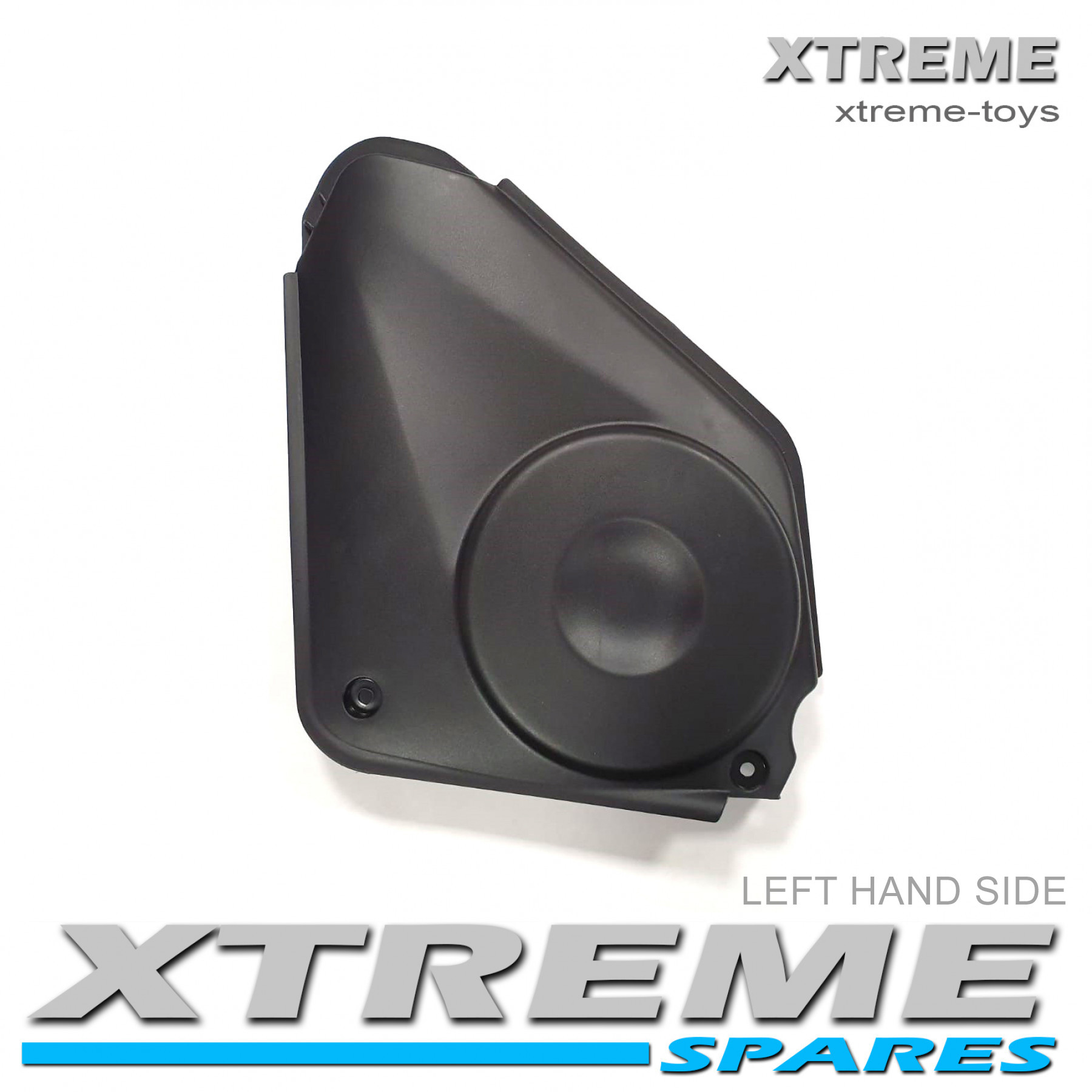 XTREME ELECTRIC XTM MX-PRO REPLACEMENT MOTOR CASE