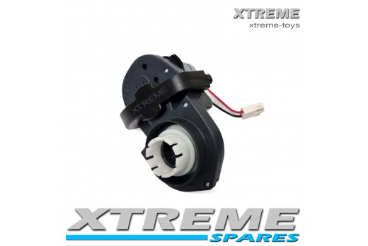 24V RIDE ON JEEP REPLACEMENT REAR LEFT MOTOR / PARTS