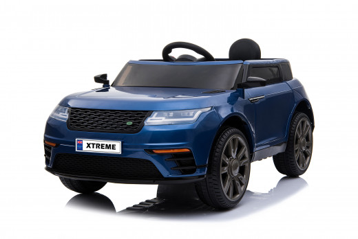 Xtreme 12V  Range Rover Velar Sport Style Ride on Electric Car Blue