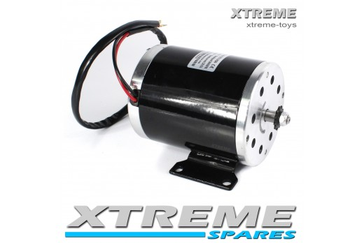 MINI QUAD 36v 800w MOTOR MODEL: ZY1020