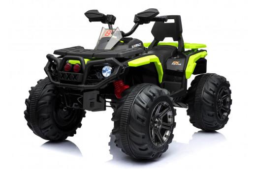Xtreme 12V Children's Ride on Electric Quad ATV Green