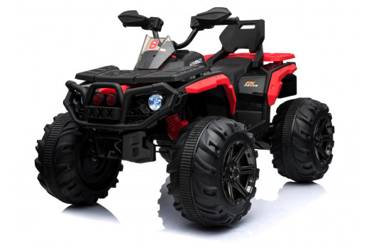 Xtreme 12V Children's Ride on Electric Quad ATV Red