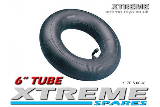 MINI MOTO QUAD DIRT BIKE INNER TUBE / TYRE / 49 - 50cc 5.00-6