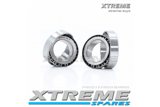 XTREME ELECTRIC XTM MX-PRO REPLACEMENT HEAD STOCK BEARINGS