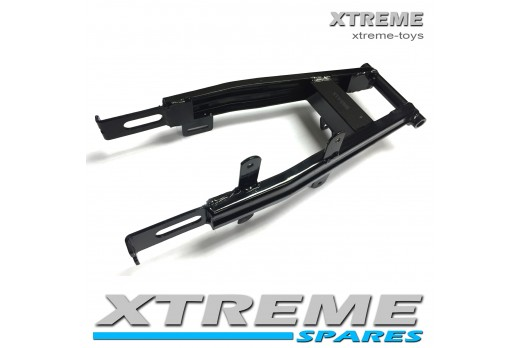 MINI NITRO PETROL DIRT BIKE REAR SWING ARM SUB FRAME