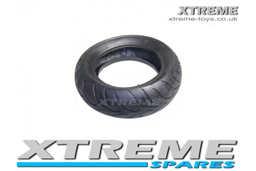 PETROL  GAS SCOOTER TYRE 110/50 6.5 49-71CC