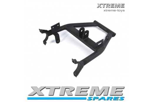 MINI PETROL QUAD FRONT REAR SWING ARM SUB FRAME
