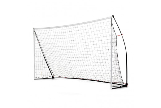 QuickPlay Kickster Academy Ultra-Portable Futsal 3x2m Football Goal