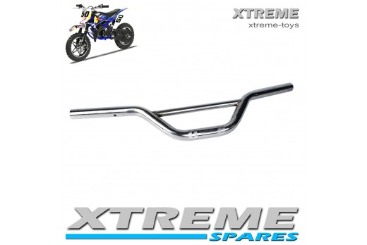 MINI SUPERCROSS DIRT BIKE REPLACEMENT HANDLE BAR