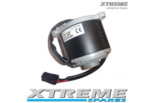 XTREME ELECTRIC XTM MX-PRO 48V 1300W ELECTRIC MOTOR MODEL: 217010E-C
