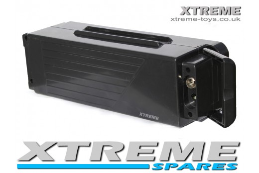 XTREME ELECTRIC 36V 500W Lithium XTM DIRT BIKE/ MOTOR BIKE/ SCOOTER/ QUAD BATTERY