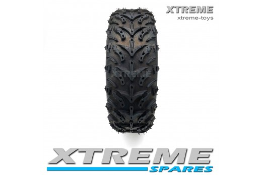 XTM RACING QUAD BIKE TUBELESS TYRE  14 X 4.10 - 6