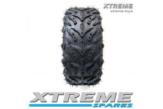 XTM RACING QUAD BIKE TUBELESS TYRE  14 X 5 - 6