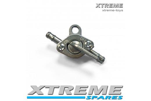 XTM PRO-RIDER DIRT BIKE PETROL ON / OFF TAP SWITCH / FUEL TAP 49cc