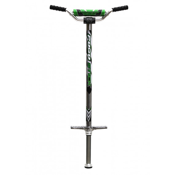 Xtreme AIR Ultimate Pro Pogo Stick Large Green
