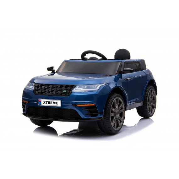 Xtreme 12V  RR Sport Style Ride on Electric Car Blue