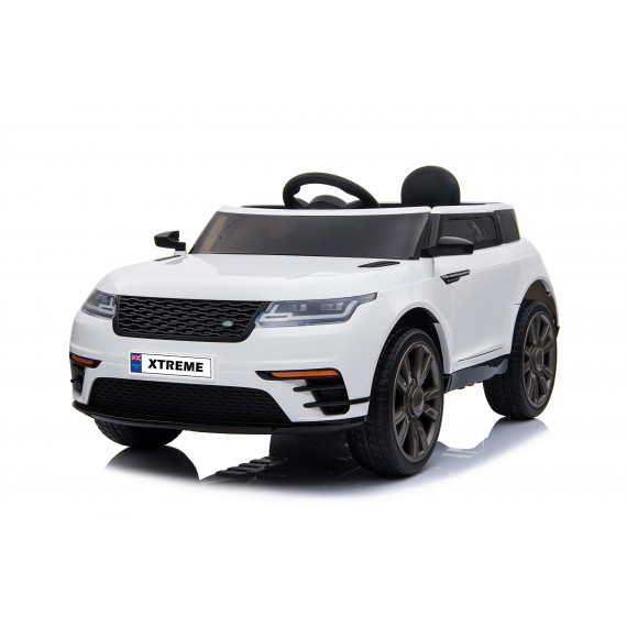 Xtreme 12V  Range Rover Velar Sport Style Ride on Electric Car White