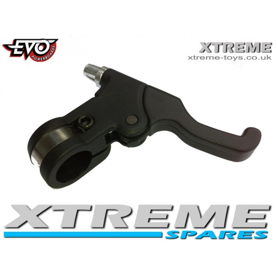 EVO PETROL SCOOTER/ GO PED / DIRT BIKES / QUADS THROTTLE LEVER/ 50cc