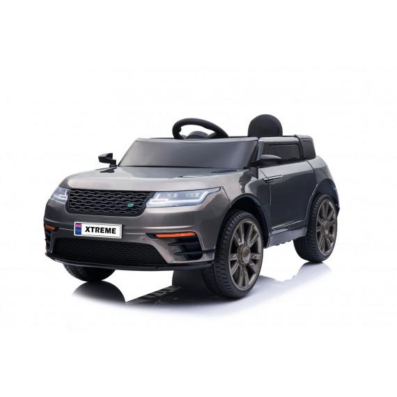 Xtreme 12V RR Sport Ride on Electric Car Grey