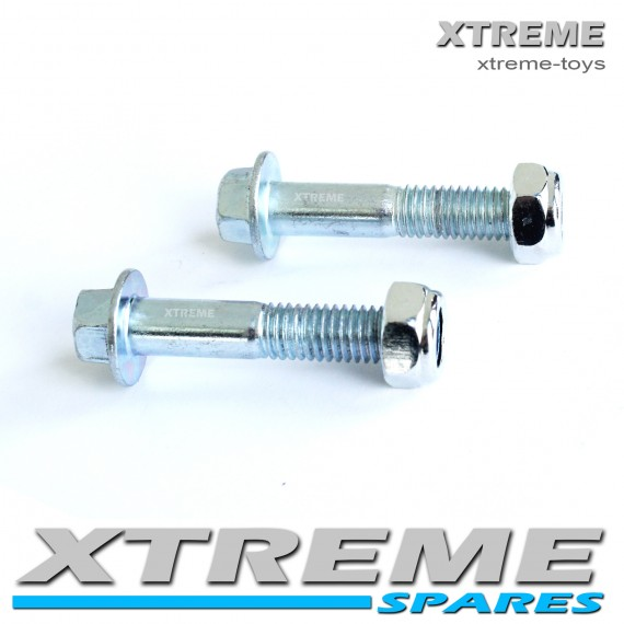 MINI QUAD/ DIRT BIKE SHOCKER BOLT SET