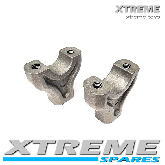 XTREME ELECTRIC XTM MX-PRO REPLACEMENT HANDLEBAR MOUNT SET