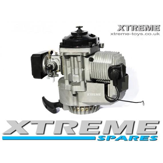 MINI MOTO/ DIRT BIKE/ QUAD/ PIT BIKE NITRO COMPLETE FULL KIT ENGINE