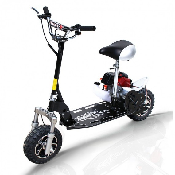 XTREME PETROL SCOOTER - 2017 MODEL