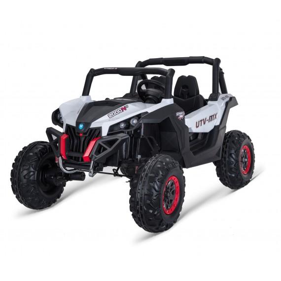 Xtreme 2018 BIG 24v Ride on 4x4 Jeep