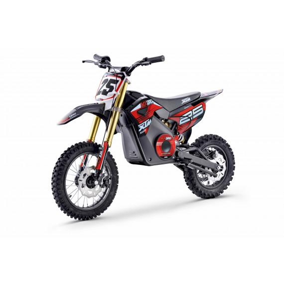 XTM MX-PRO 36V 1000W DIRT BIKE RED