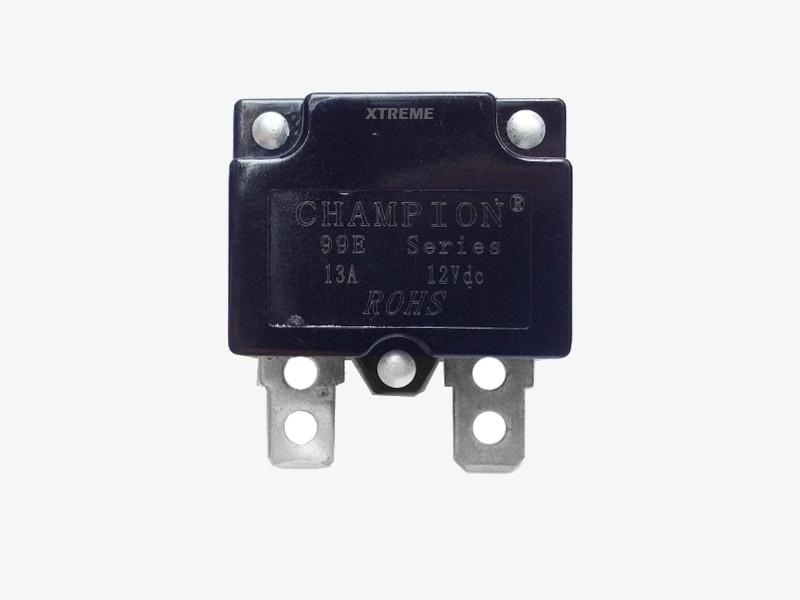 NEW CHAMPION 6V 12V RIDE ON CAR FUSE 13A 12VDC / STOP / BACK