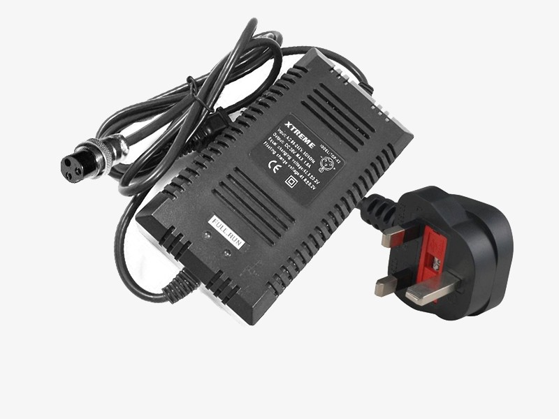 ELECTRIC 36v 500 - 800w BATTERY CHARGER MINI QUAD / DIRT / MOTOR BIKE / SCOOTER